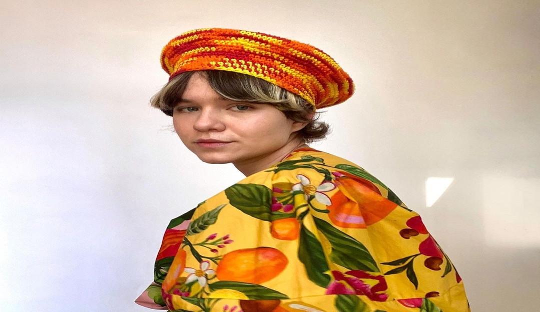 Tendência para o verão: Bucket hat de tricô e crochê