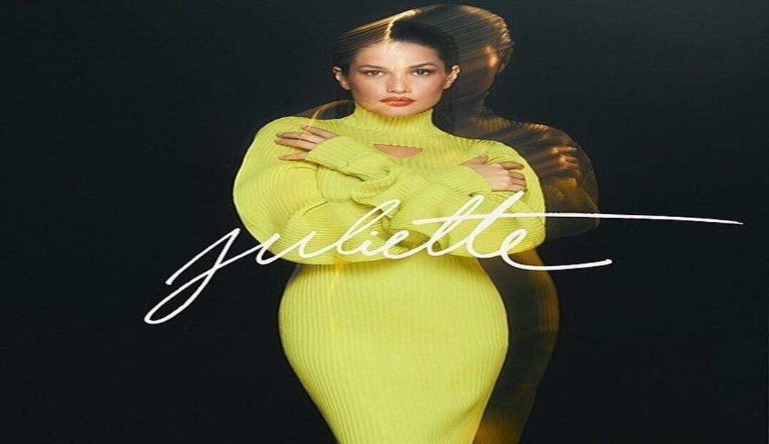 Juliette quebra recorde nacional de pré-save com EP de estreia