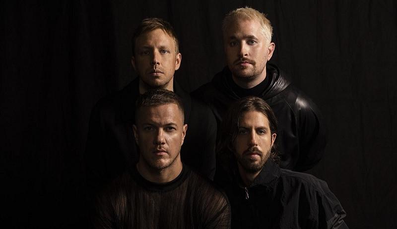 Imagine Dragons lança seu quinto álbum; escute agora 'Mercury – Act 1'