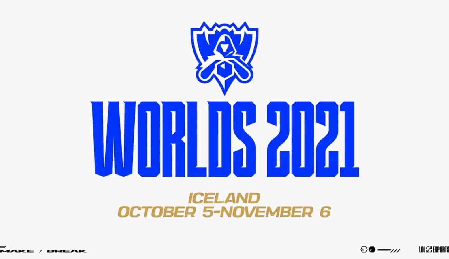 Worlds 2021: Saiba tudo sobre o principal torneio de League of Legends do ano