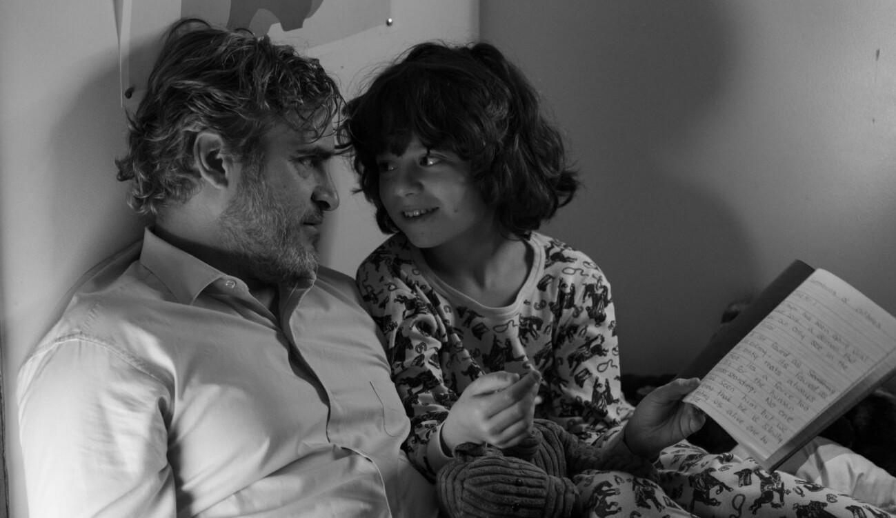 Joaquin Phoenix será estrela de novo filme pela primeira vez após Coringa