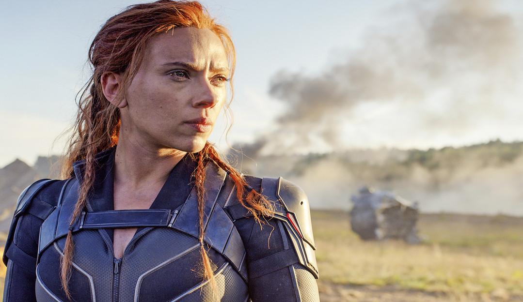Colega de Marvel chama de 'triste' briga judicial entre Scarlett Johansson e Disney