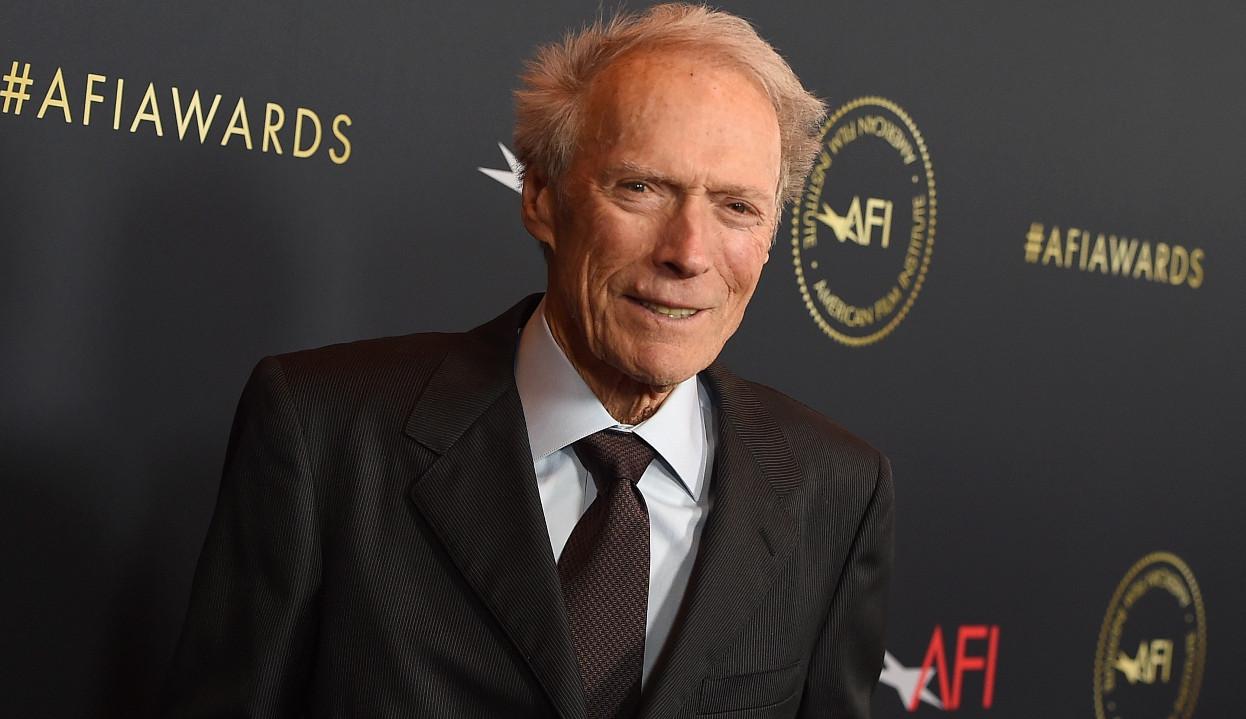 Clint Eastwood diz que não irá se aposentar pois não tem nada para fazer