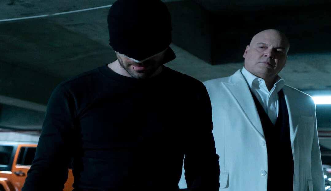 O ator de Rei do Crime, Vincent D'Onofrio, estará na série do Gavião Arqueiro? Descubra!