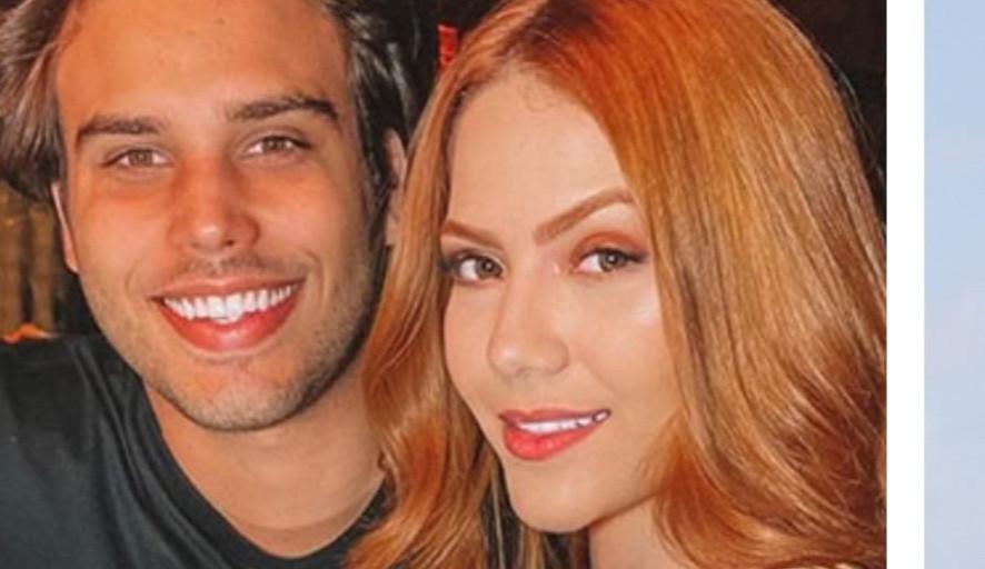 Sarah Poncio confirma fim de casamento com Jonathan Couto