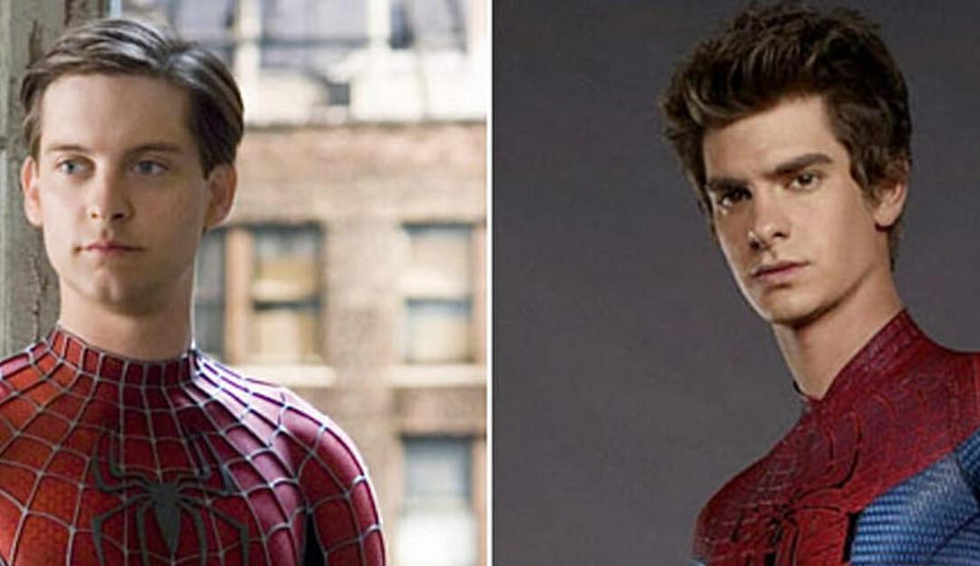 """Homem Aranha 3: Andrew Garfield diz que foto vazada """"É Photoshop"""""""