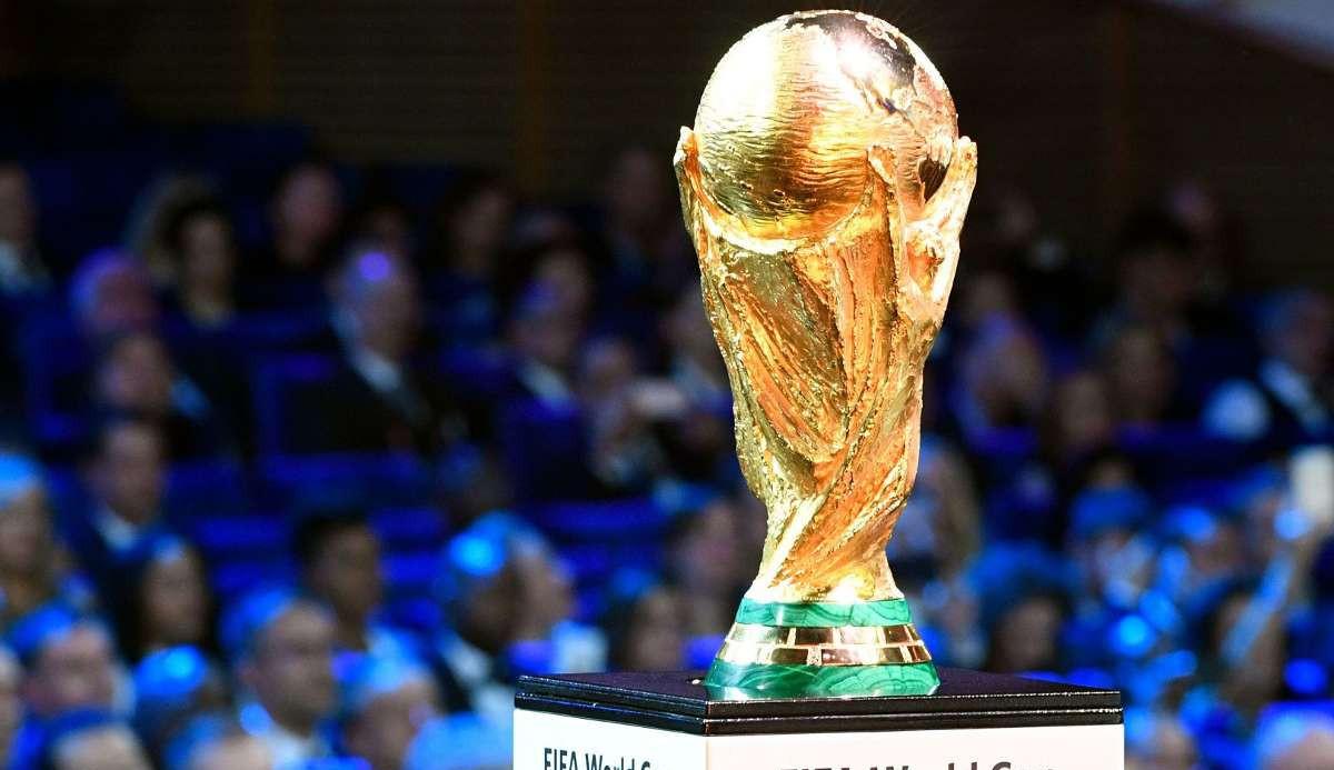 Federação Portuguesa de Futebol também critica plano da Fifa sobre a Copa do Mundo
