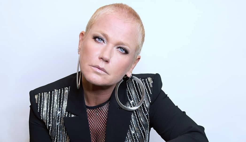 """Xuxa nega rumores de pacto com o diabo: """"Eu tenho uma relação de amor com o cara lá de cima"""""""